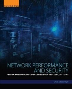Ebook in inglese Network Performance and Security Chapman, Chris