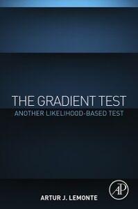 Foto Cover di Gradient Test, Ebook inglese di Artur Lemonte, edito da Elsevier Science