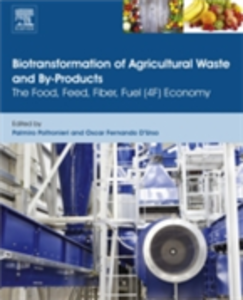 Ebook in inglese Biotransformation of Agricultural Waste and By-Products -, -