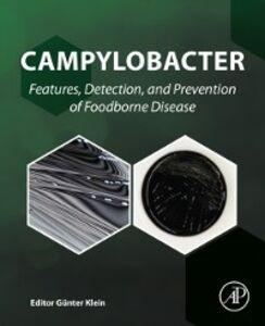 Foto Cover di Campylobacter, Ebook inglese di  edito da Elsevier Science