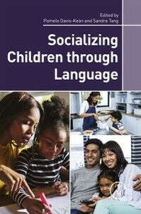 Ebook in inglese Socializing Children through Language -, -