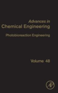 Photobioreaction Engineering - cover
