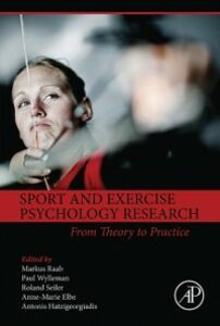 Ebook in inglese Sport and Exercise Psychology Research -, -