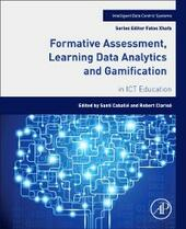 Formative Assessment, Learning Data Analytics and Gamification