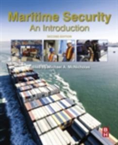 Ebook in inglese Maritime Security McNicholas, Michael