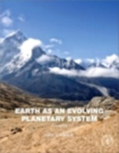 Ebook in inglese Earth as an Evolving Planetary System Condie, Kent C.