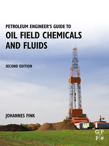 Ebook in inglese Petroleum Engineer's Guide to Oil Field Chemicals and Fluids Fink, Johannes