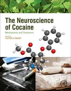 The Neuroscience of Cocaine: Mechanisms and Treatment - cover
