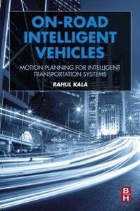 Ebook in inglese On-Road Intelligent Vehicles Kala, Rahul