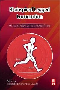 Bioinspired Legged Locomotion: Models, Concepts, Control and Applications - cover