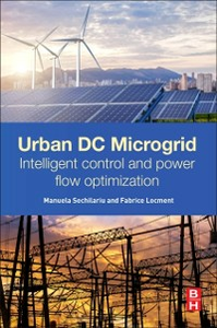 Ebook in inglese Urban DC Microgrid Locment, Fabrice , Sechilariu, Manuela