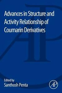 Advances in Structure and Activity Relationship of Coumarin Derivatives - cover