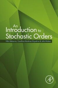 Foto Cover di Introduction to Stochastic Orders, Ebook inglese di AA.VV edito da Elsevier Science