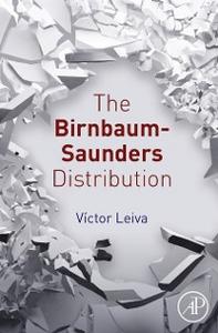 Ebook in inglese Birnbaum-Saunders Distribution Leiva, Victor