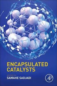 Encapsulated Catalysts - cover
