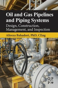 Ebook in inglese Oil and Gas Pipelines and Piping Systems Bahadori, Alireza