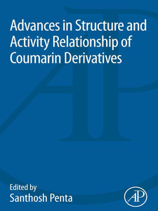 Ebook in inglese Advances in Structure and Activity Relationship of Coumarin Derivatives -, -
