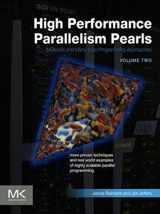 Ebook in inglese High Performance Parallelism Pearls, Volume 2 Jeffers, Jim , Reinders, James