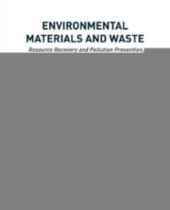 Ebook in inglese Environmental Materials and Waste -, -