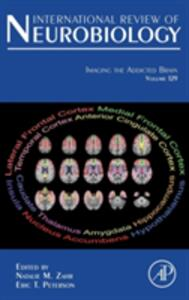 Imaging the Addicted Brain - cover