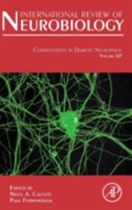 Controversies In Diabetic Neuropathy - cover