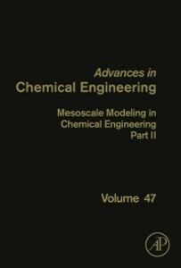 Foto Cover di Mesoscale Modeling in Chemical Engineering Part II, Ebook inglese di  edito da Elsevier Science