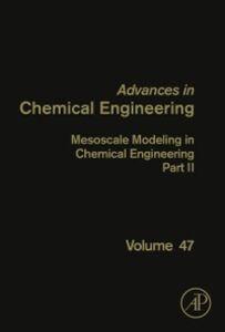 Ebook in inglese Mesoscale Modeling in Chemical Engineering Part II -, -
