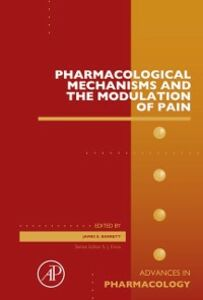 Foto Cover di Pharmacological Mechanisms and the Modulation of Pain, Ebook inglese di  edito da Elsevier Science