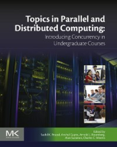 Ebook in inglese Topics in Parallel and Distributed Computing -, -