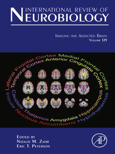 Ebook in inglese International Review of Neurobiology, Volume 129 -, -