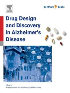 Ebook in inglese Drug Design and Discovery in Alzheimer's Disease