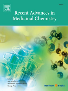 Ebook in inglese Recent Advances in Medicinal Chemistry, Volume 1 -, -