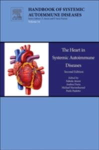 The Heart in Systemic Autoimmune Diseases - cover