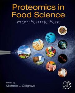 Proteomics in Food Science: From Farm to Fork - cover