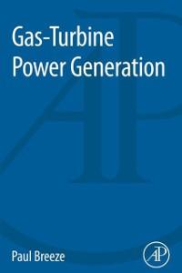Ebook in inglese Gas-Turbine Power Generation Breeze, Paul