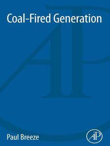 Ebook in inglese Coal-Fired Generation Breeze, Paul