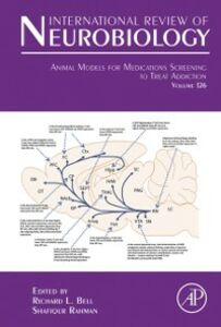 Foto Cover di Animal Models for Medications Screening to Treat Addiction, Ebook inglese di  edito da Elsevier Science