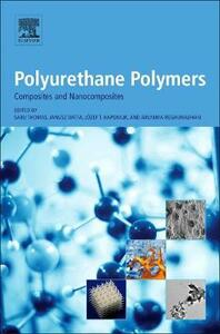 Polyurethane Polymers: Composites and Nanocomposites - cover