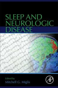 Sleep and Neurologic Disease - cover
