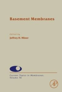 Ebook in inglese Basement Membranes