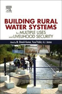 Ebook in inglese Rural Water Systems for Multiple Uses and Livelihood Security -, -