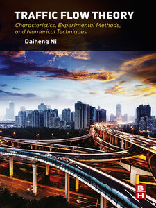 Ebook in inglese Traffic Flow Theory Ni, Daiheng
