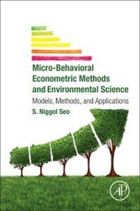 Ebook in inglese Microbehavioral Econometric Methods Seo, S. Niggol