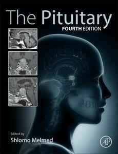The Pituitary - cover