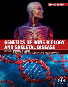 Genetics of Bone Biology and Skeletal Disease - cover