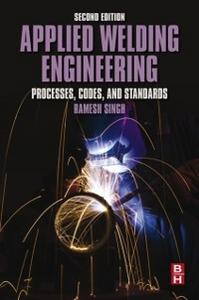 Ebook in inglese Applied Welding Engineering Singh, Ramesh
