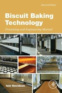Ebook in inglese Biscuit Baking Technology Davidson, Iain
