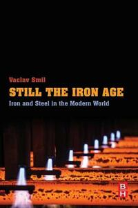Still the Iron Age: Iron and Steel in the Modern World - Vaclav Smil - cover