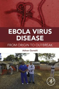 Ebook in inglese Ebola Virus Disease Qureshi, Adnan