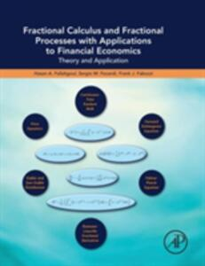 Fractional Calculus and Fractional Processes with Applications to Financial Economics: Theory and Application - Hasan Fallahgoul,Sergio Focardi,Frank J. Fabozzi - cover